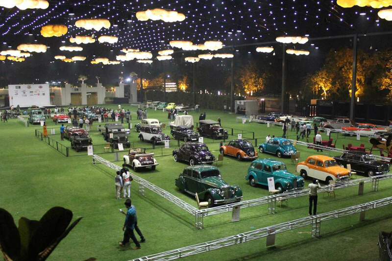 Heritage Car Show 2016 by GVCC